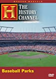Modern Marvels - Baseball Parks (History Channel) (A&E DVD Archives)