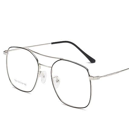 Amazon Com Ncxhb Unisex Glasses Unisex Anti Blue Ray Computer