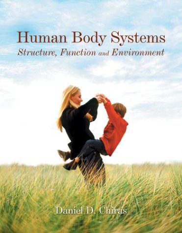 Human Body Systems: Structure, Function And Environment