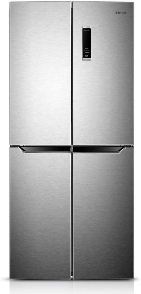 HRF447FSS 472L(Gross) Four Doors Refrigerator & Freezer
