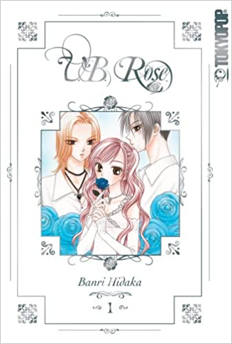 Image result for vb rose volume 1