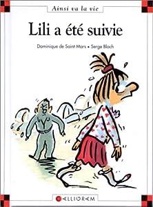 """Afficher """"Max et Lili n° 16 Lili a été suivie"""""""