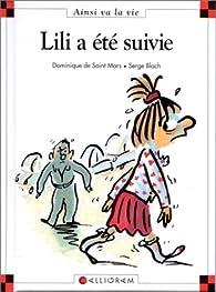 Lili a été suivie par Saint-Mars