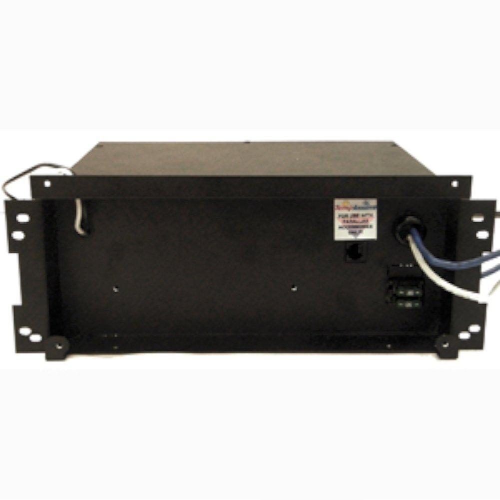 Parallax Power Supply (75TCRU) 75 Amp Converter/Charger by Parallax Power Supply