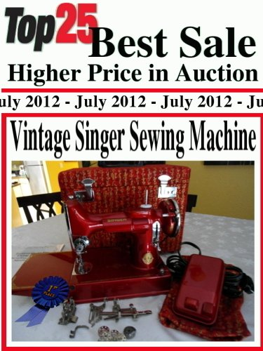 Buy singer sewing machine best price