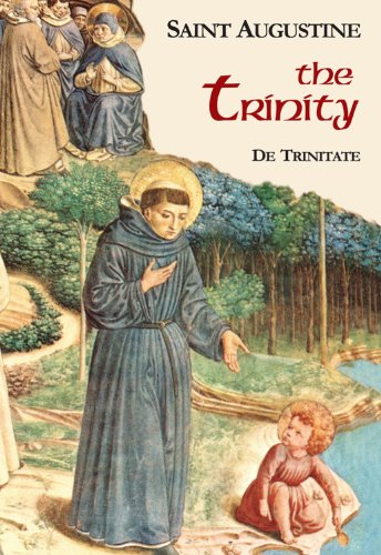 The Trinity (I/5) 2nd Edition (Works of Saint Augustine