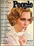 img - for People Weekly Magazine (First Issue) March 4, 1974 (Mia Farrow