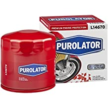 Purolator L14670 Purolator Oil Filter