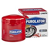 2002 grand cherokee center caps - Purolator L14670 Purolator Oil Filter