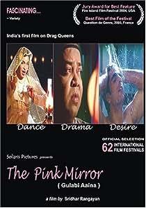 THE PINK MIRROR  (Gulabi Aaina)