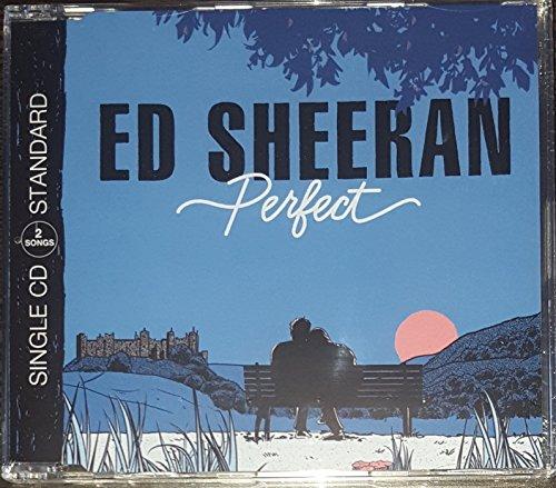 Music : Ꝓꬲꭉʄꬲcȶ - Single CD Standard : European Release