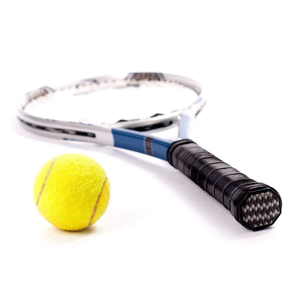 Queta Multicolore antid/érapant Absorber la Sueur Raquette Bande Poign/ée Grip pour Le Tennis Badminton Squash Band Rose