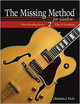 Descargar Bittorrent En Español The Missing Method For Guitar: The 5th Position: Volume 2 Formato Epub Gratis