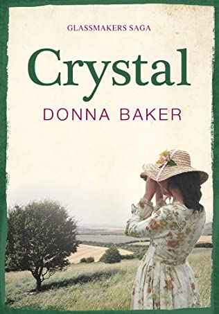 book cover of Crystal