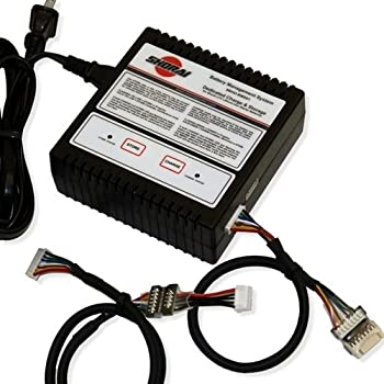 Shorai LFX Battery Charger - --