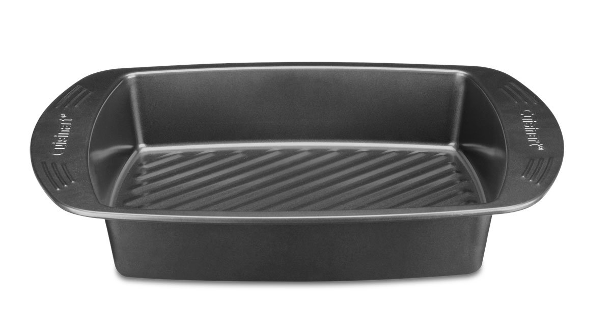 Cuisinart CSR-1712 Ovenware Classic Collection 17 by 12-Inch Roaster