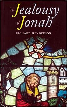 Book The Jealousy of Jonah