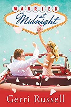Married at Midnight by [Russell, Gerri]