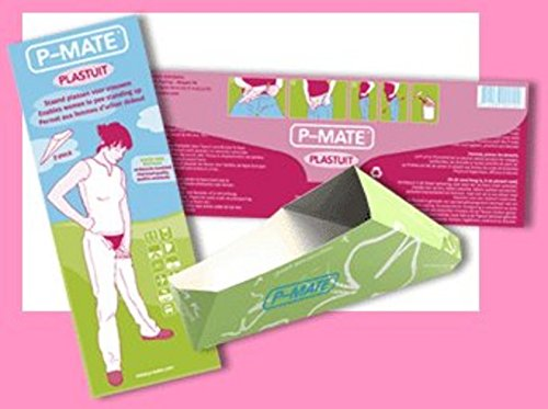Women S Ultimate Pee Bundle Pee Pod Disposable Urinal