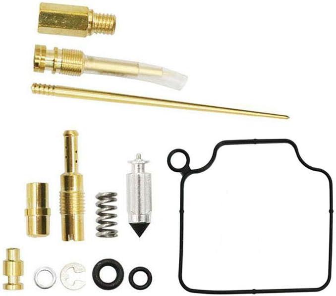 Ohoho Carburetor Rebuild Kit for Honda TRX400EX 400EX TRX 400 EX 1999-2004(1 pack of)