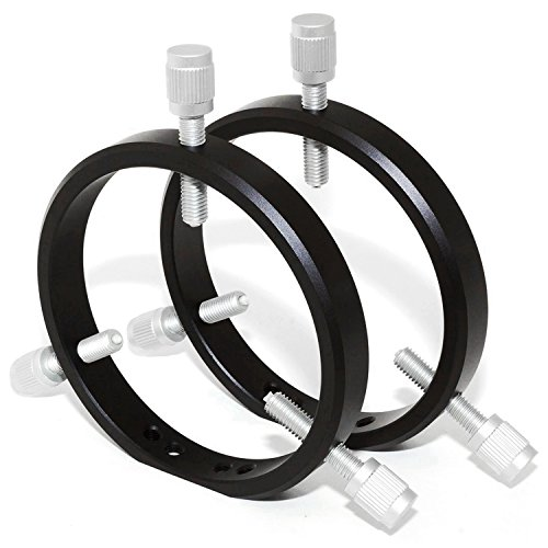 Astromania Adjustable Guiding Scope Ring - Tube Mounting Rings Shopping Results