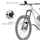 DINOKA Wireless Bike Computer,Multifunction