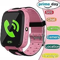 Flashlight Smartphone Children Birthday Pink Price