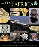 The Edge of Africa, Carlton Ward and Alfonso Alonso, 1592580408