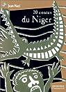 Vingt contes du Niger par Muzi