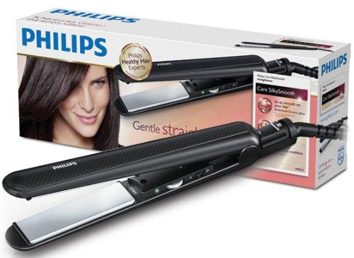 Philips HP8333 03 Straightener Conditioning