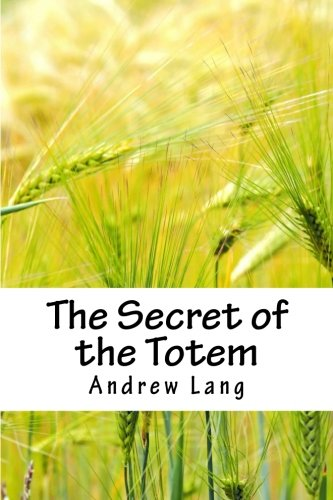 Download The Secret of the Totem pdf