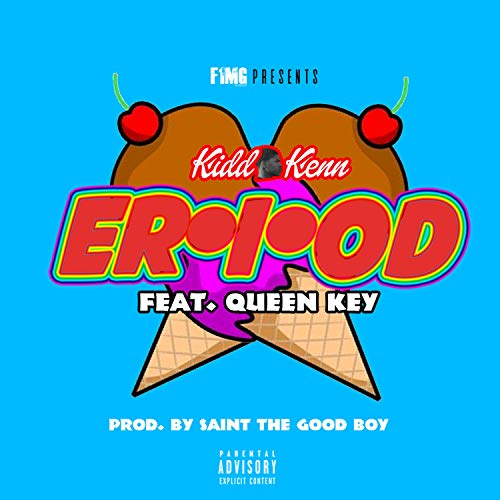 - Eriod (feat. Queen Key) [Explicit]