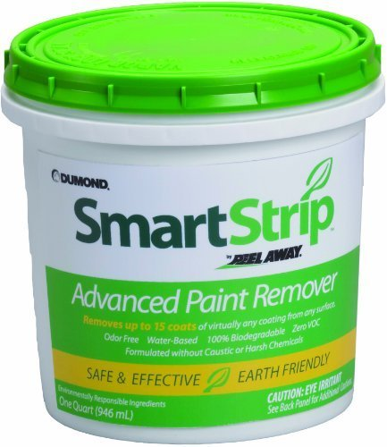 Tools Supply Smart Tira de pelar awayâ ® One Quart de tamaño de la ...