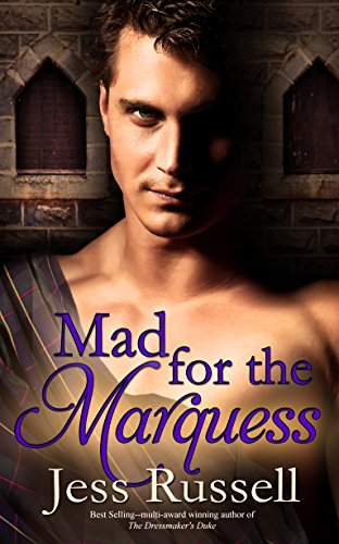 Mad for the Marquess