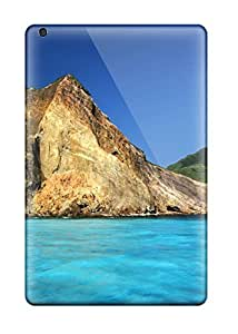 New Diy Design Earth Cliff For Ipad Mini/mini 2 Cases Comfortable For Lovers And Friends For Christmas Gifts wangjiang maoyi