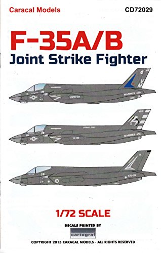 Joint Strike Fighter Model - 2