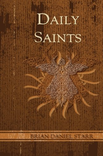 Download Daily Saints: Whose Ancestry is Known ebook
