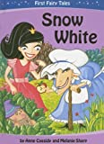 img - for Snow White (First Fairy Tales) book / textbook / text book