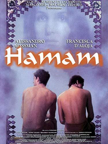 - Hamam The Turkish Bath