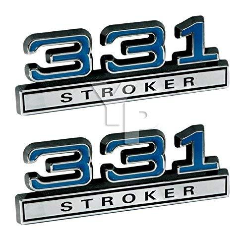 ford 331 stroker kit - 7