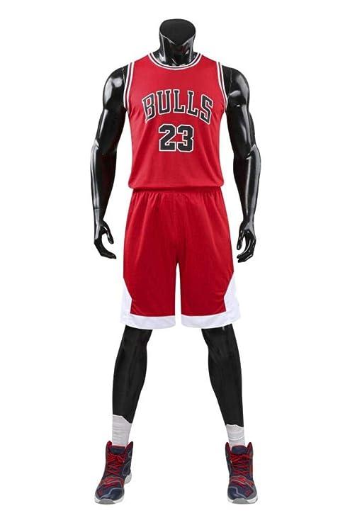 Uniforme De Baloncesto De Verano Michael Jordan 23 Edition Jersey ...