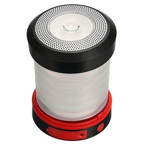 1w mini led lantern light led tent light white light - 8