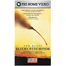 The American Experience - Tom Hanks presents Return with Honor