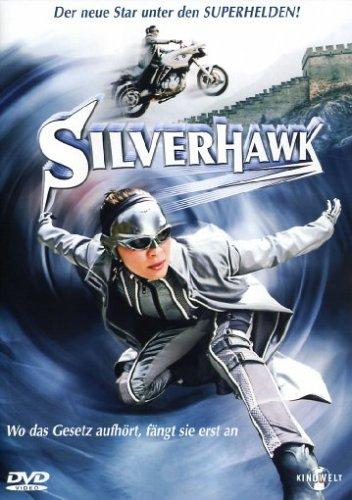 Silver Hawk / Fei ying (2004)PL.TVRip.XviD-NN / Lektor PL