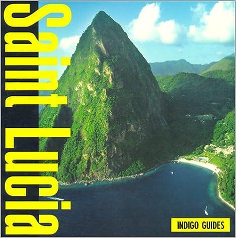 Book St. Lucia (Cadogan Guides)