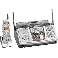 PANASONIC KX-FPG391 Fax / Copier w/ 5.8 GHz Phone System