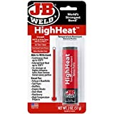 J-B Weld 8297 HighHeat 500 Degree Epoxy Putty Stick - 2 oz.
