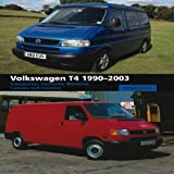 Volkswagen T4, 1990-2003, Richard Copping, 1847975542
