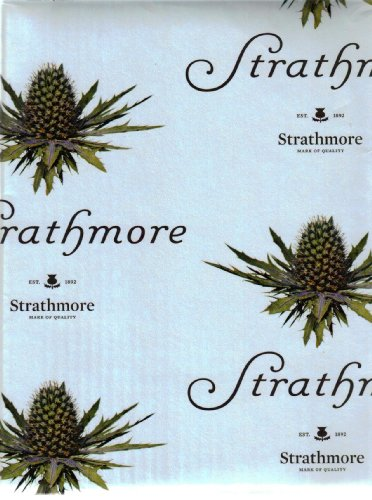 Strathmore Writing 30% Cotton Stationery Paper Watermarked, 24 Lb, 8.5 X 11 Inch, 500 Sheets Acid Free (190523) Natural ()