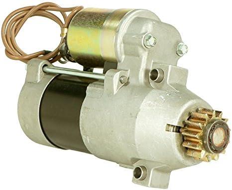12V Starter 68F-81800-00 Yamaha Marine LZ VZ 150-175HP